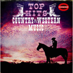 Top Hits Country & Western Music