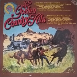 32 Golden Country Hits Vol. 2