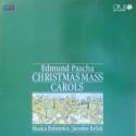 Edmund Pascha - Musica Bohemica, Jaroslav Krček – Christmas Mass / Carols
