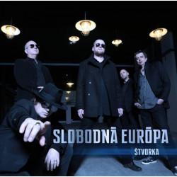 Slobodná Európa – Štvorka