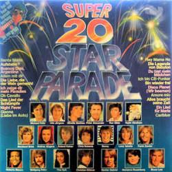 Super 20 Star Parade