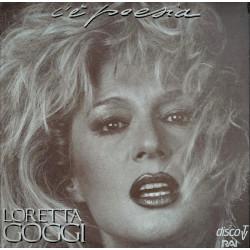 Loretta Goggi – C'È Poesia