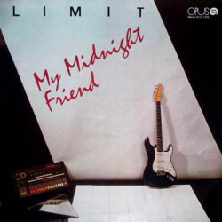 Limit ‎– My Midnight Friend