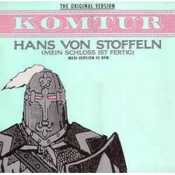Komtur – Hans Von Stoffeln (Mein Schloss Ist Fertig)