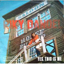 Riky Dandel – Yes, This Is Me