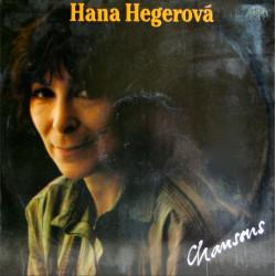 Hana Hegerová – Chansons