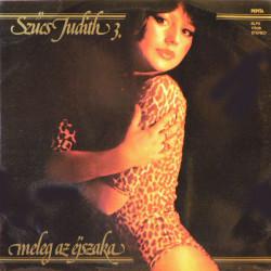 Szűcs Judith – Meleg Az Éjszaka