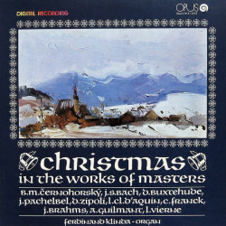 Christmas - In The Works Of Masters
