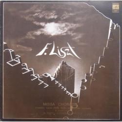 F. Liszt – Missa Choralis