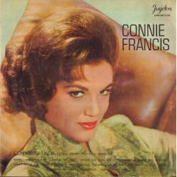 Connie Francis – Pjeva Svoje Najveće Uspjehe