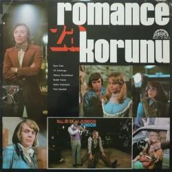 Romance Za Korunu