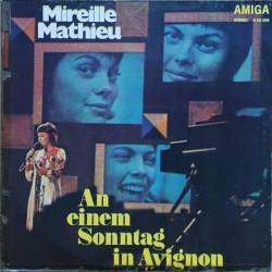 Mireille Mathieu – An Einem Sonntag In Avignon