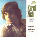 Karel Zich – Jeden Tón / Ampérwatt A Volt