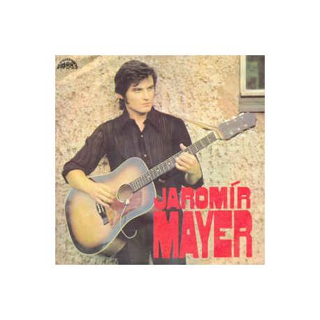 Jaromír Mayer – Malý Přítel Z Města N / Mávala Mi Málo