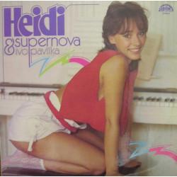 Heidi & Supernova Ivo Pavlíka – Heidi