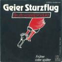 Geier Sturzflug – Bruttosozialprodukt