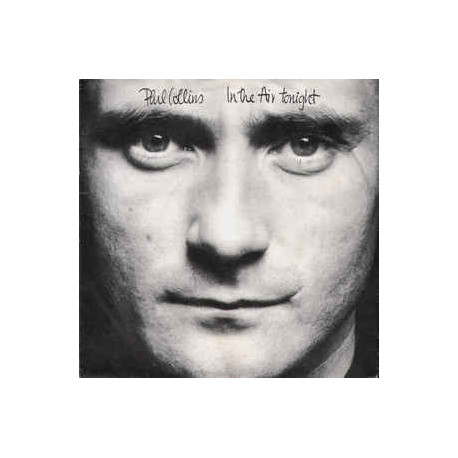 Phil Collins – In The Air Tonight