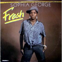 Sophia George – Fresh