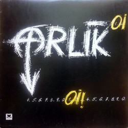 Orlík – Oi!