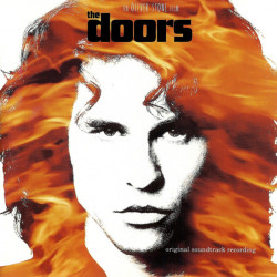 The Doors ‎– The Doors (Music From The Original Motion Picture)