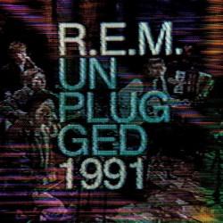 R.E.M. – Unplugged 1991