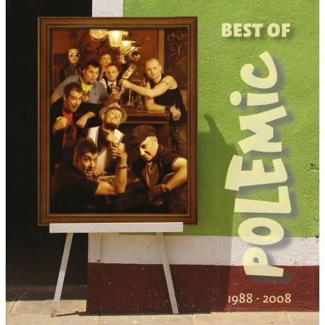 Polemic - Best of 1988 - 2008