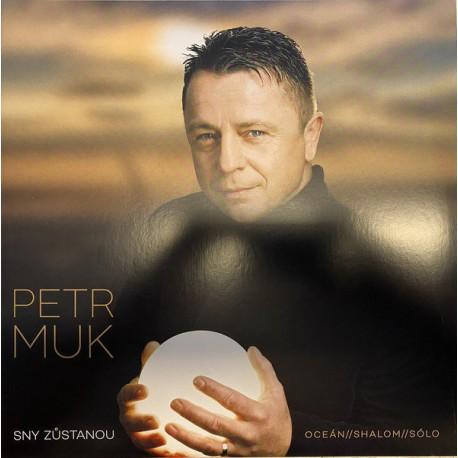 Petr Muk - Sny Zustanou - definitive Best Of