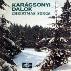 Karácsonyi Dalok (Christmas Songs)