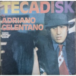Adriano Celentano – Tecadisk