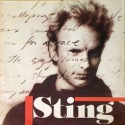 Sting - Best of