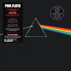 Pink Floyd - Dark Side on the Moon