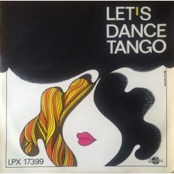 Stúdió 11, MHV Tánczenekara – Let's Dance Tango