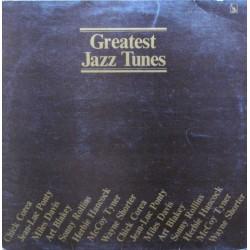 Greatest Jazz Tunes