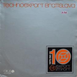 10 Rokov Technoexportu Bratislava