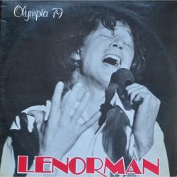 Gérard Lenorman – Olympia '79