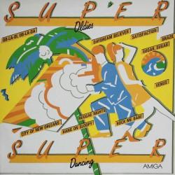 G.E.S. – Super Oldies - Super Dancing