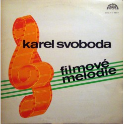 Karel Svoboda – Filmové Melodie