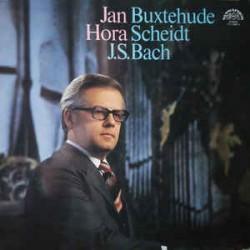 Jan Hora - Buxtehude, Scheidt, J.S.Bach