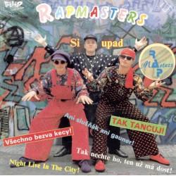 Rapmasters – Si Upad