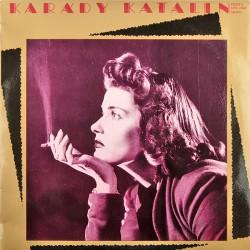 Karády Katalin – Karády Katalin