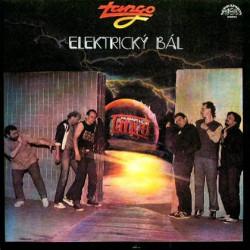Tango - Elektrický Bál