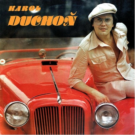 Karol Duchoň - Karol Duchoň 1980