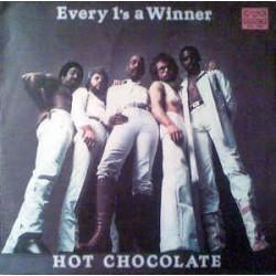 Hot Chocolate – Every 1's A Winner