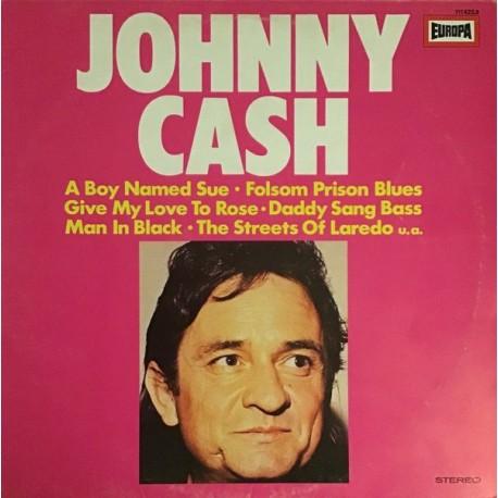 Johnny Cash – Johnny Cash