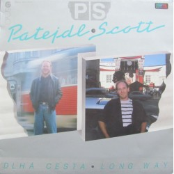 Patejdl • Scott ‎– Dlhá Cesta / Long Way