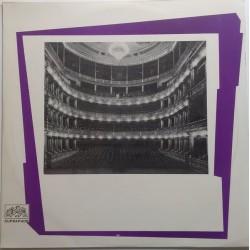 Maurice Ravel – Symfonické Taneční Básně (Bolero - Alborada Del Gracioso - Dafnis A Chloe, Svita Č. 1 - La Valse)