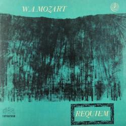 W. A. Mozart – Requiem