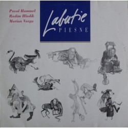 Pavol Hammel, Radim Hladík, Marián Varga - Labutie Piesne