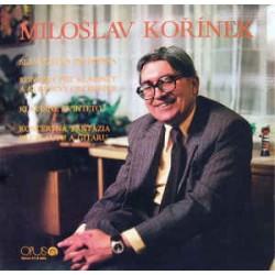 Miroslav Kořínek – Miroslav Kořínek