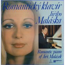 Jiří Malásek – Romantický Klavír